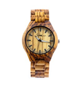 Zebra Full Wood - Women